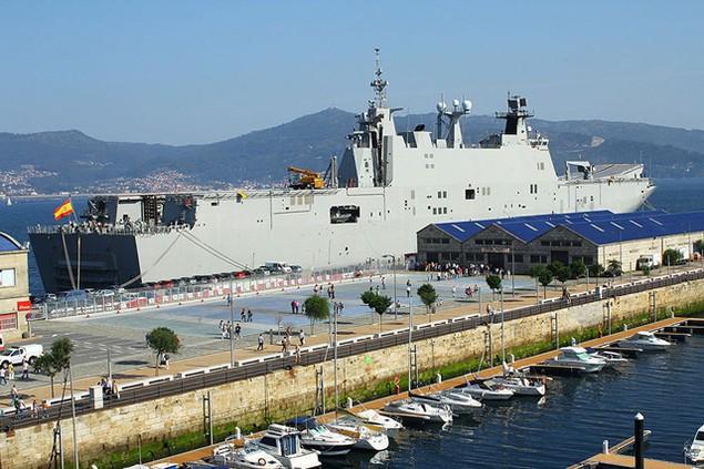 Những tàu sân bay mạnh nhất của hải quân các nước - ảnh 4