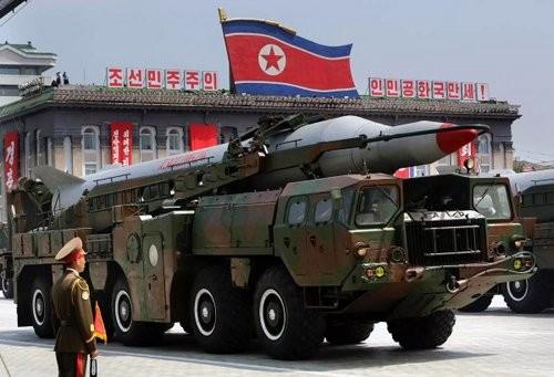 Lời đe dọa đánh chìm tàu sân bay Mỹ của Triều Tiên đáng sợ đến đâu? - ảnh 1