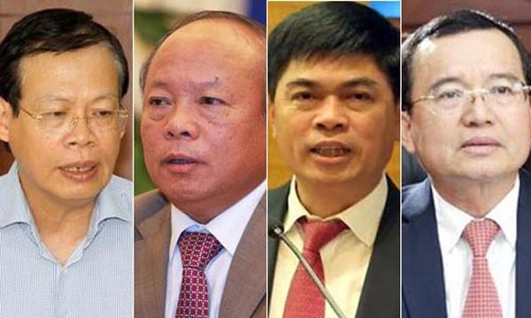 Ủy ban kiểm tra Trung ương đề nghị kỷ luật ông Đinh La Thăng - ảnh 3