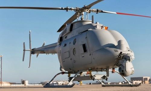 Cảm biến mới tăng uy lực săn ngầm của tàu chiến đấu ven biển Mỹ - ảnh 1