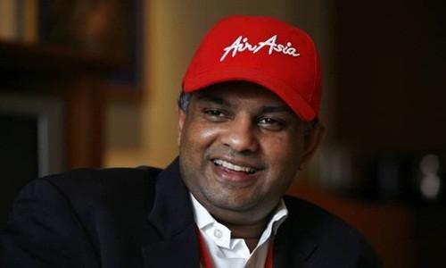 AirAsia có thể cân nhắc dùng máy bay 'Made in China' - ảnh 1