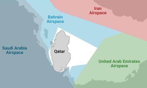 3 kịch bản cho cuộc khủng hoảng Qatar - ảnh 1