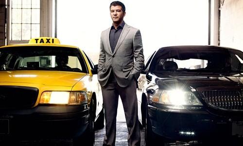Uber - bài học cảnh tỉnh cho các hãng khởi nghiệp - ảnh 1