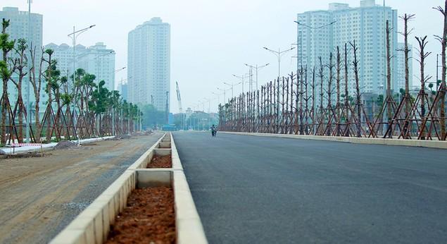 Tuyến đường 1.500 tỷ kết nối 3 quận sắp khánh thành - ảnh 5