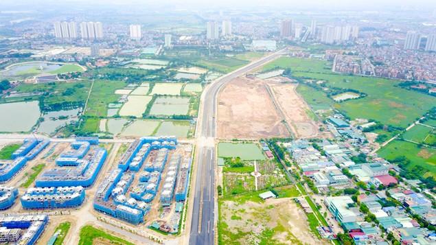 Toàn cảnh tuyến đường nghìn tỷ đang gấp rút hoàn thành tại Hà Nội - ảnh 5