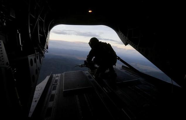 Mỹ - Australia rầm rộ tập trận quân sự chung lớn nhất - ảnh 8