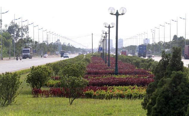 Năm tuyến đường hơn tỷ USD hiện đại nhất Thủ đô - ảnh 9