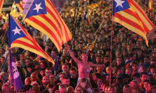 Catalonia đòi độc lập - cơn khủng hoảng của Tây Ban Nha và cả châu Âu - ảnh 1